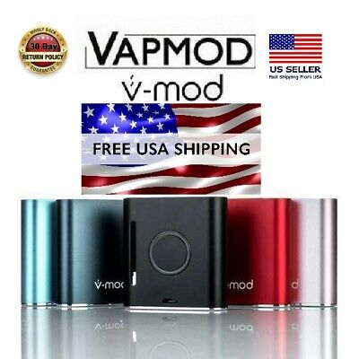 NEW VAPMOD VMOD 900mAh Stealthy Battery | V-Mod 510 Thread Magnetic