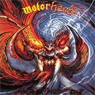 Motorhead Another Perfect Day 3 Extra Tracks Remastered CD NEW