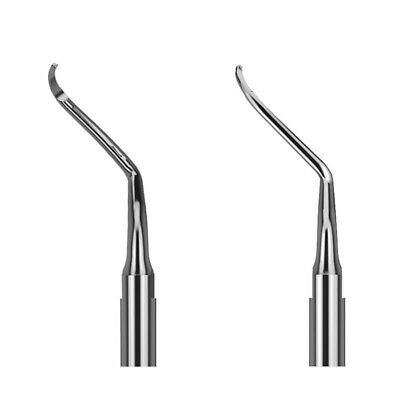 H4L/H4R Dental Ultrasonic Scaler Perio Inserts Tips Fit Satelec DTE Handpieces