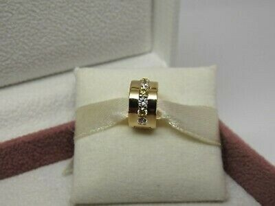 Pandora NEW Shine Path clip charm (genuine ale S925) 767051CSY