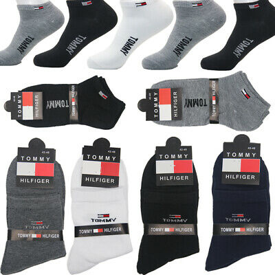 New Mens Invisible Trainer Liner Socks Ankle No Show Secret Socks