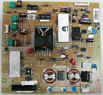 Source Alimentation Power Supply Philips 272217190579 DPS-98EP A B