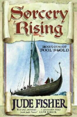 Sorcery Rising, Fisher, Jude, Used; Good Book