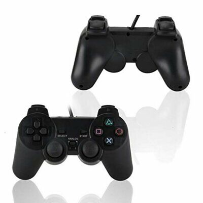 Wired Gamepad for Sony PS2 Controller Joystick for plasystation 2 Controle FK