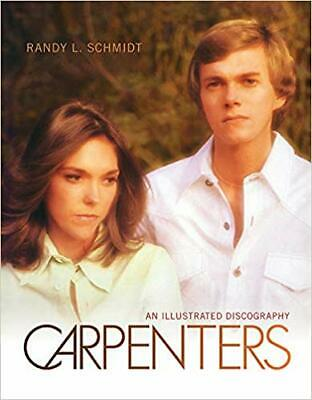 Carpenters by Randy L. Schmidt HARDCOVER 2019
