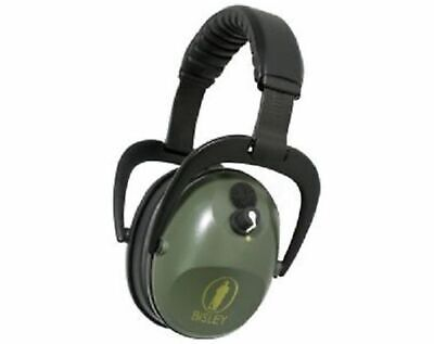 Bisley Electronic Ear Defenders Shooting Protection