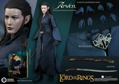 Lord of the Rings Arwen 1:6 Scale Figure