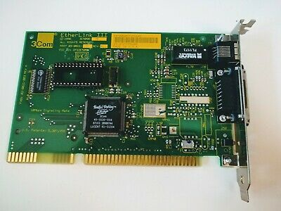 3C509B DOS DRIVER FOR MAC