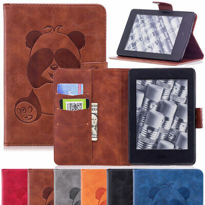 """For Amazon Kindle Paperwhite 2018 10th Generation 6"""" Inch Case Flip Stand Pouch"""