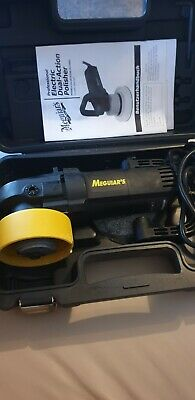 Meguiars Professional Poliermaschine Dual-Action Polisher
