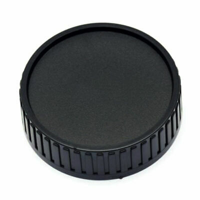 1Pc Rear lens cap cover for Minolta MD MC SLR camera lensU Fast V9D9