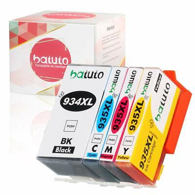 2Pk Ink Cartridge compatible 952XL for HP OfficeJet Pro 7720 8210 8710 8720 8730