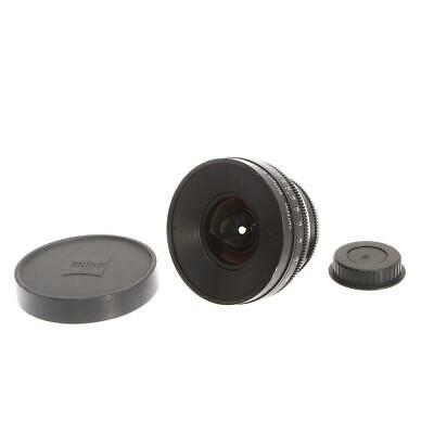 Zeiss Compact Prime CP.2 15mm/T2.9 T* (Feet) Lens with Canon EF Mount SKU1097073