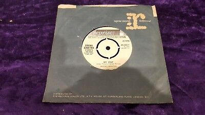 "Frank Sinatra..my Way..excellent 1969 Reprise Pop 7""..Rs.20817"