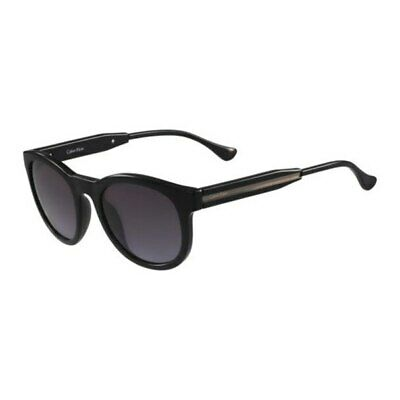Calvin Eye Ck1232s Black Cat 52x19x140 002 Klein Gold Sunglasses JKlFc1T