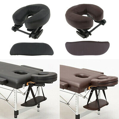 6Pcs Washable Face Cradle Cushion Arm Support Pillow Set f Massage Table Bed