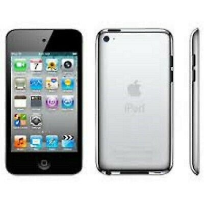 Apple A1367  iPod Touch 4th Gen 32GB MP3 Player -