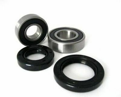 Rear Axle bearing seal for - 25-1171B - Boss Bearing