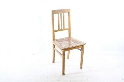 Beautiful Age Wood Chair Wood Chair Chair Vintage Designer