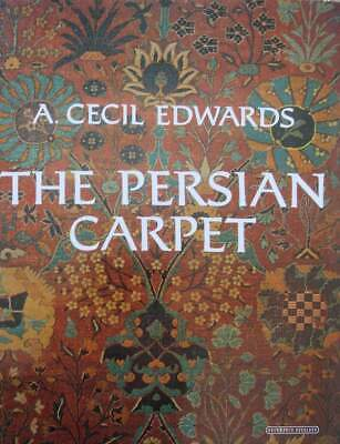BOEK/LIVRE : The Persian Carpet