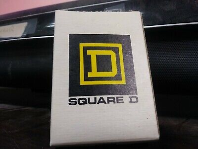 Square Ar 1.68 Ar1.68 Overload Relay Thermal Unit Set Of 3 New In Box