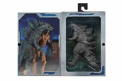 """NECA Toys Godzilla King of the Monsters 12"""" Head-to-Tail Action Figure"""