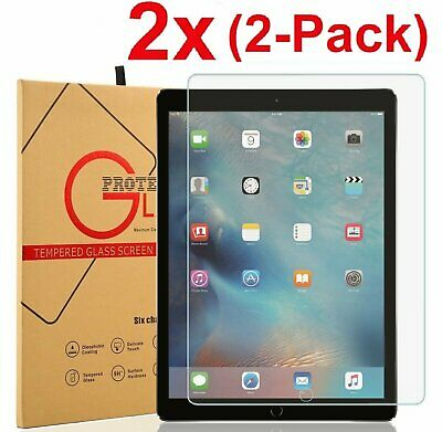 "2x Supershieldz Tempered Glass Screen Protector for Apple iPad Air 10.5/"" 2019"