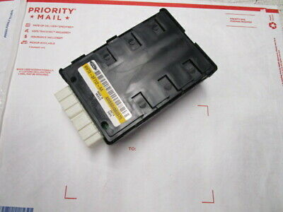2005-2006 Ford Crown Victoria Vic Steering Control Module 5W73-3F712-AA