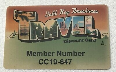 Save Hundreds Of dollars On Theme Parks, Attractions And More With Gold Key Card