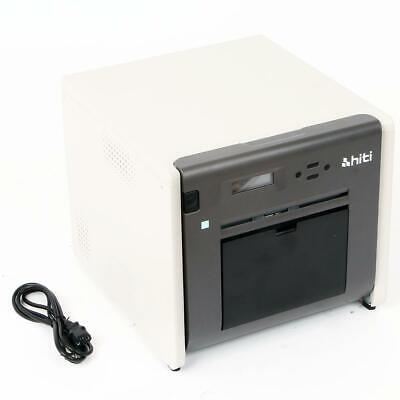 HiTi P525L Compact Dye Sub Photo Printer - SKU#1136482