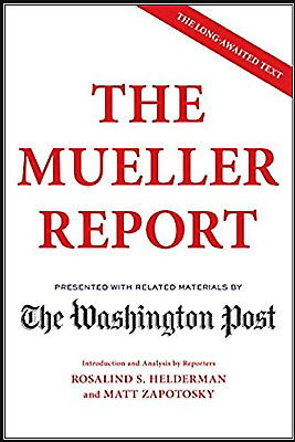 The Mueller Report [PDF,  FORMAT ]