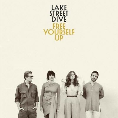 Lake Street Dive * Free Yourself Up [2018, New CD]