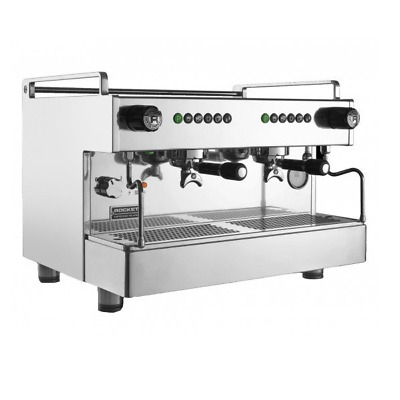 NEW Boxer 2 Group Commercial Espresso Machine EOFY SPECIAL