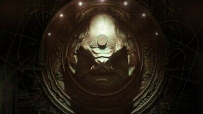 Destiny 2 - Crown Of Sorrow - PS4 - BOSS ONLY