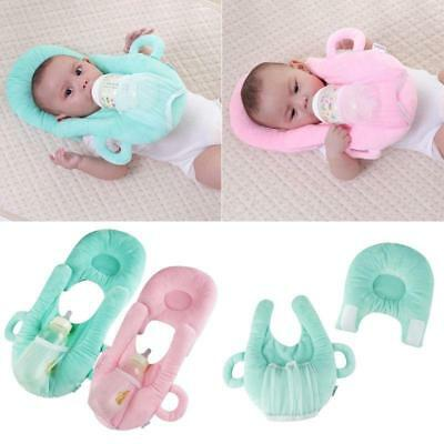 Baby Nursing Pillow Bottle Feeding Newborns Support Breastfeeding Pillows LS