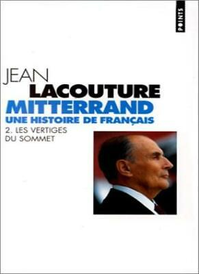 Jean Mitterand: 2-Lacouture