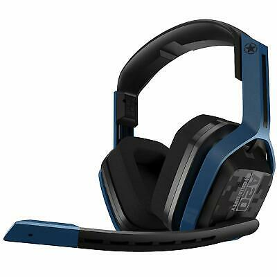 ASTRO Gaming A20 Wireless Headset Call of Duty PS 4 5ghz Headphones Playstation