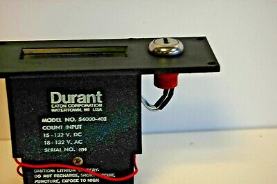 Durant Counter 54000-402