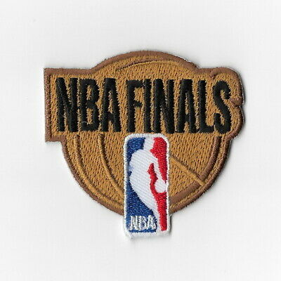 NBA Finals National Basketball Association Iron on Patches Embroidered Patch Sew