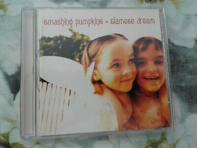 Smashing Pumpkins - Siamese Dream - Cd Come Nuovo