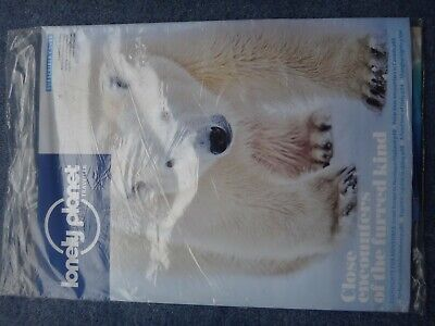 Lonely Planet Traveller November 2015 issue 83 Magazine *Subscriber Cover*