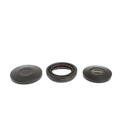 Century Optics .6x Wide Angle Adapter Lens for Panasonic AG-HVX200 - SKU#1118138