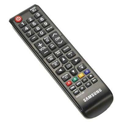 New: Genuine Original SAMSUNG TV Remote Model # BN59-01199F