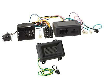 ACV CAN-Bus- Lenkradadapter Ford Kuga Mondeo S-Max ab 2004 Sony 42-FO-611