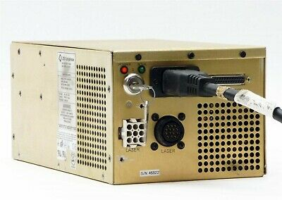 Jdsu Jds Uniphase Ultra Laser Power Supply 100-240Vac 15A 2118U-010Slcpeb+Key
