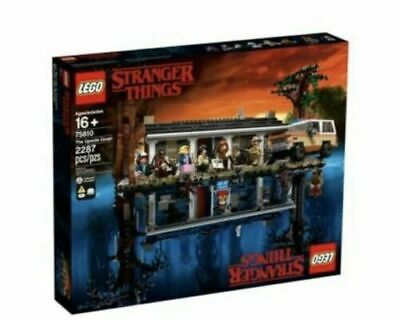 LEGO Stranger Things The Upside Down In Hand! Ships ASAP!