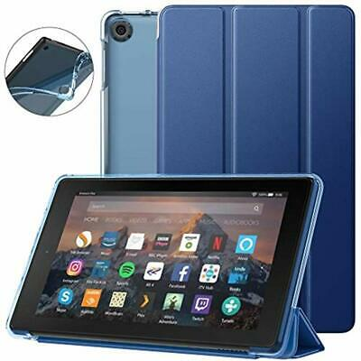 All-New Cases Fire 7 Tablet (9th Generation, 2019 Release Only), Flexible TPU