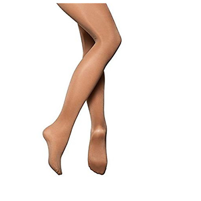 Black Mondor 351 shimmer footed dance tights all sizes