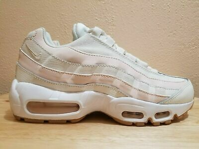 ff3ef3a4f1 Nike Women's Air Max 95 Lifestyle Sneakers Sail Guava Ice Size 9 307960-111
