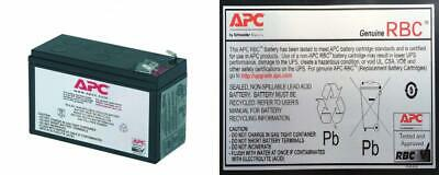 APC UPS BATTERY Replacement for SMT2200RM2U, SMT200RM2UC